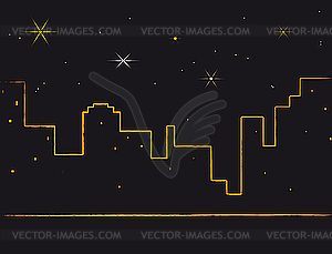 of night city.