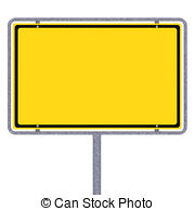City limit sign Stock Illustration Images. 376 City limit sign.