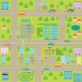 Collection of 14 free Town clipart town map bill clipart dollar sign.