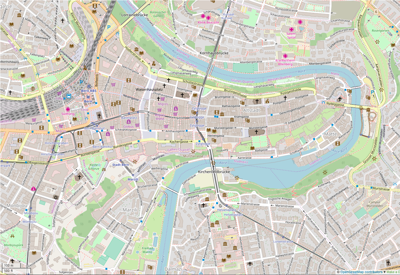 File:Bern Switzerland Old City Map.png.
