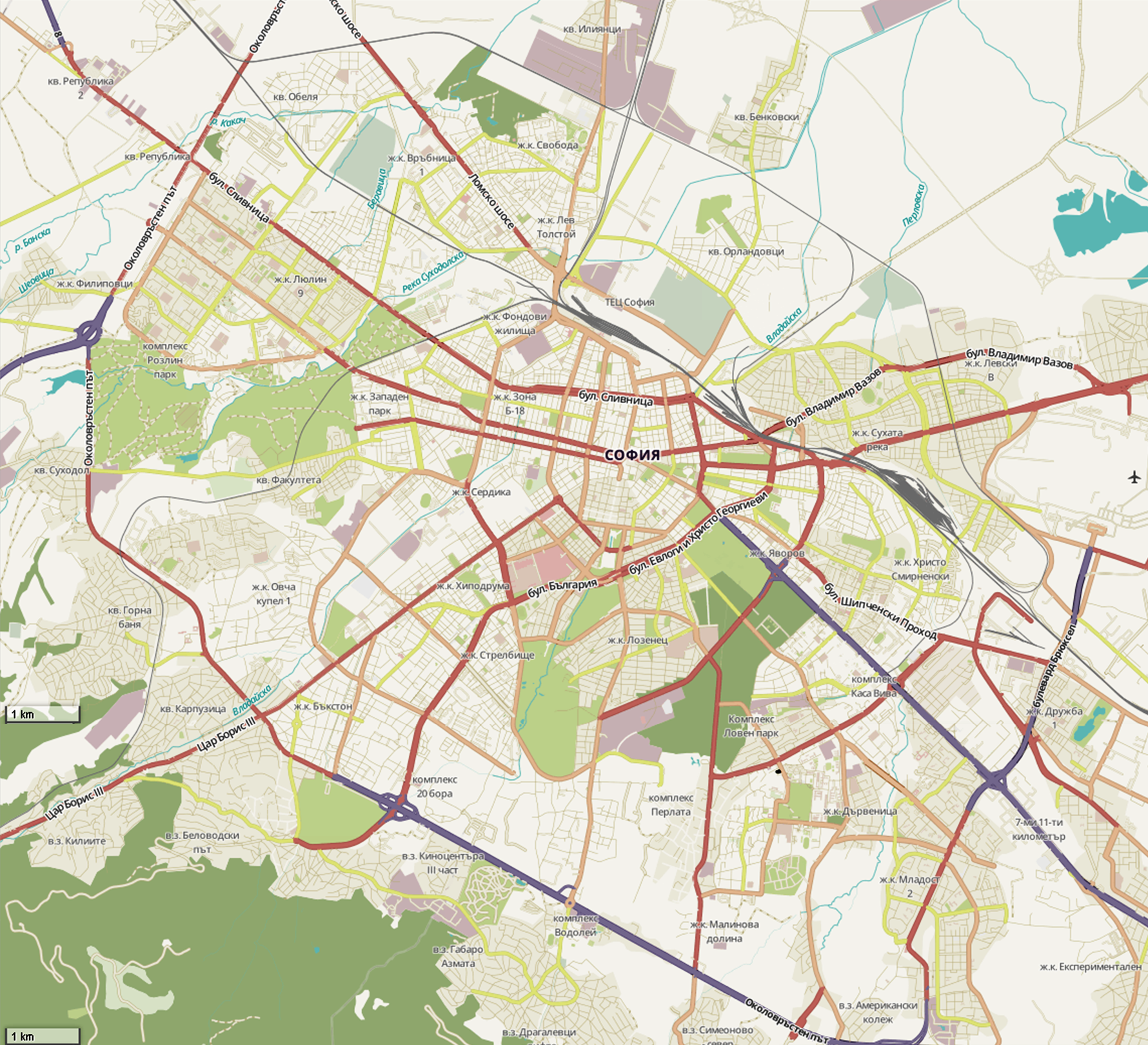 ملف:Sofia Full City Map.png.