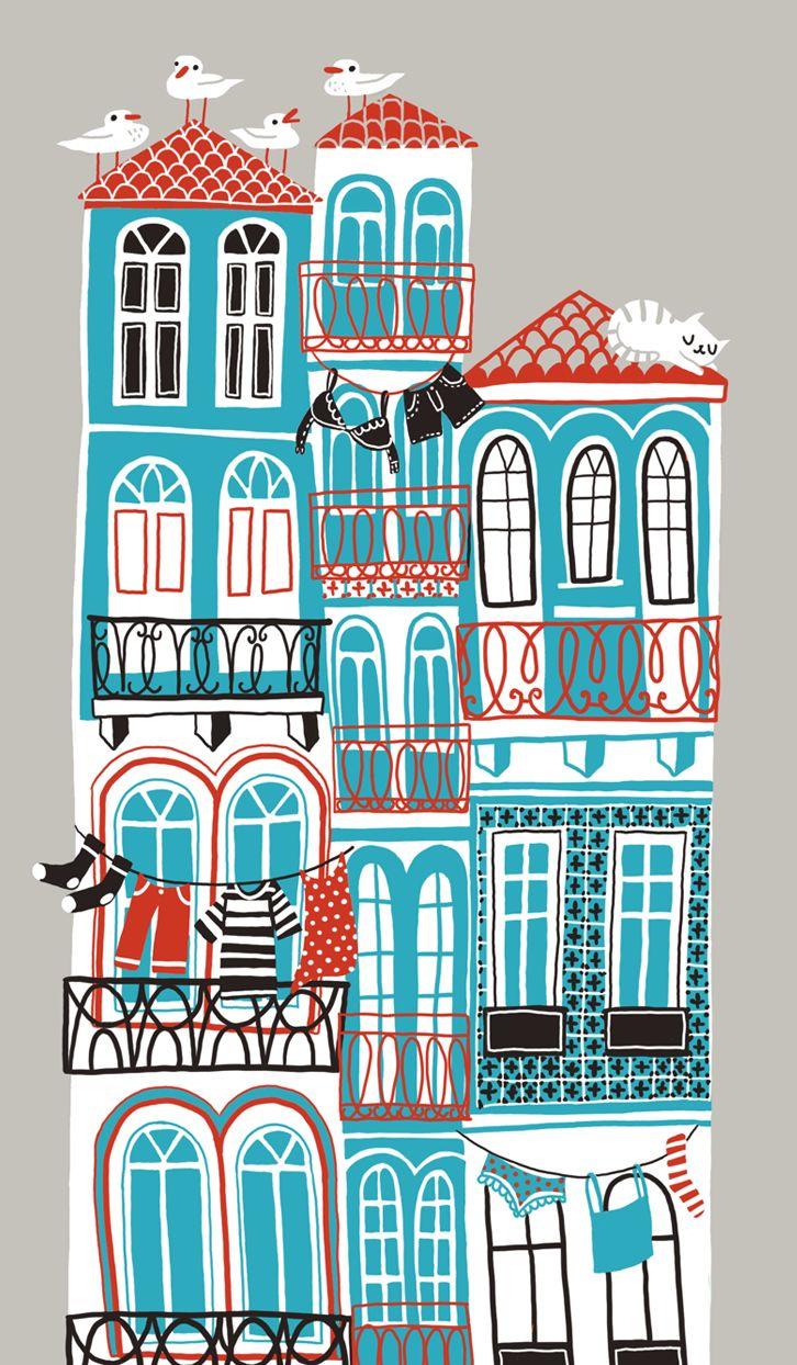 1000+ ideas about Building Illustration on Pinterest.