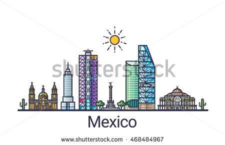 Mexico Stock Photos, Royalty.