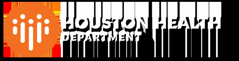 Houston Health Department.