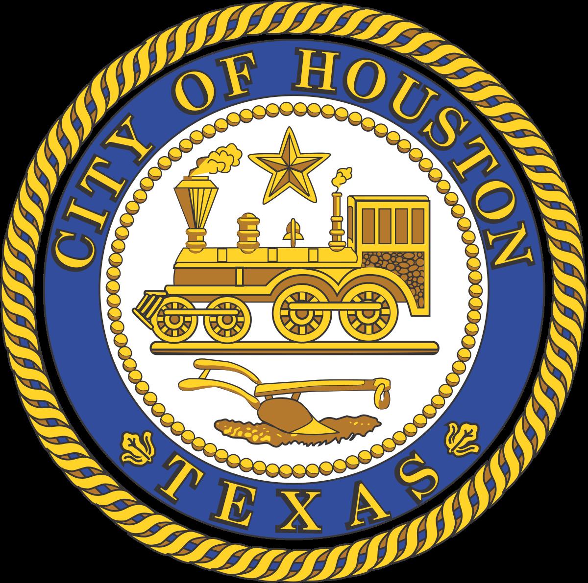 File:Seal of Houston, Texas.svg.