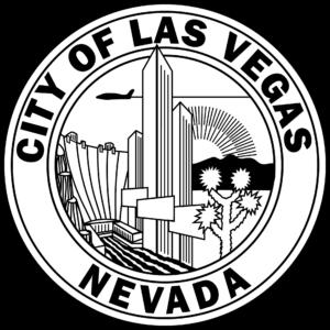 City of Las Vegas Logo 2018.