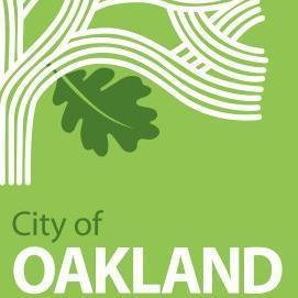 City of Oakland.