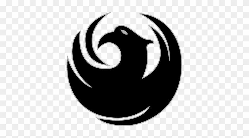 City of Phoenix Bird Logo.