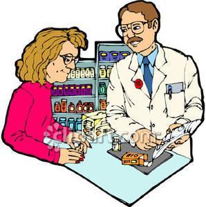 City pharmacy clipart - Clipground