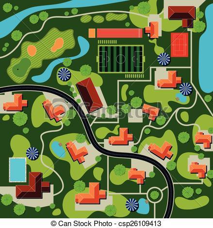 City plan Stock Illustration Images. 18,118 City plan illustrations.