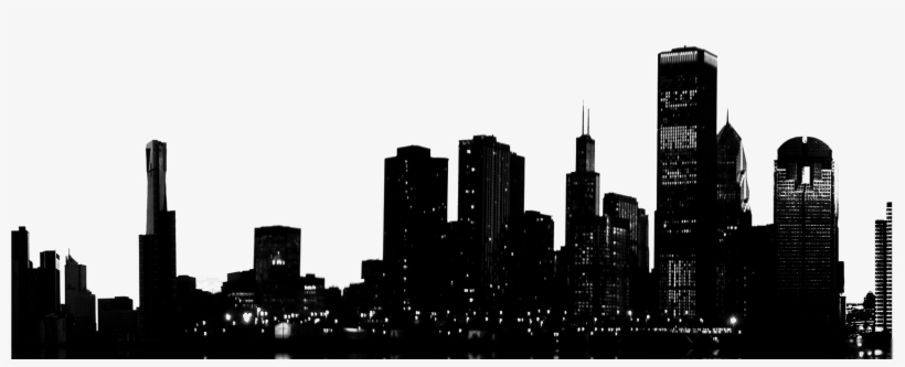 Chicago City Png Svg Royalty Free Download.