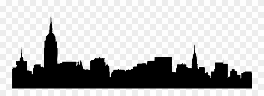 City Clipart Transparent Background.