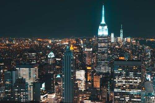 New York City Wallpaper · Pexels · Free Stock Photos.
