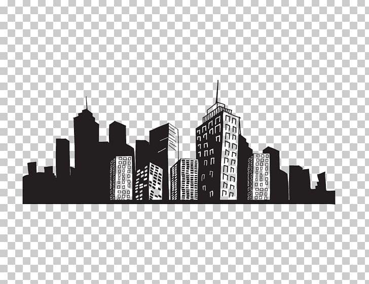 PicsArt Photo Studio Desktop Cityscape PNG, Clipart, Black And White.