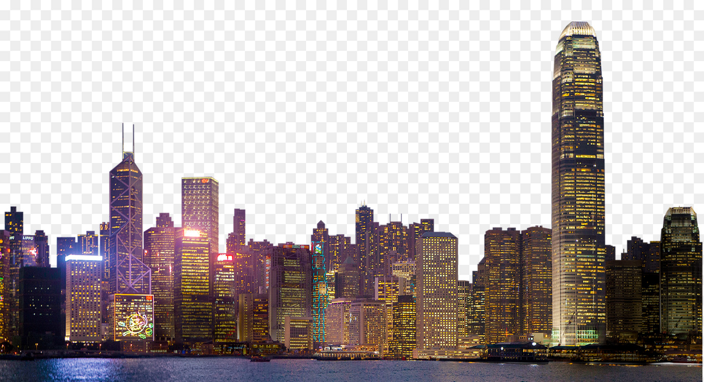 Building,City,Metropolis Transparent PNG.