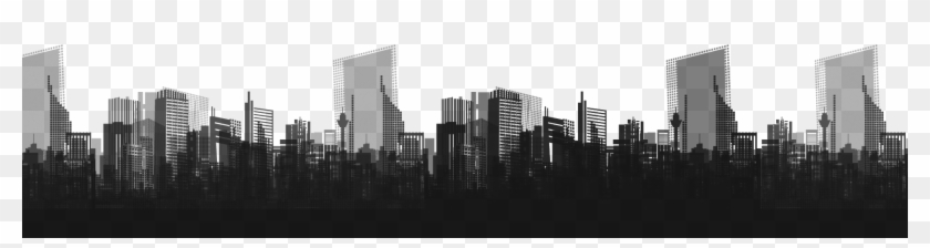 Cityscape Png Hd.