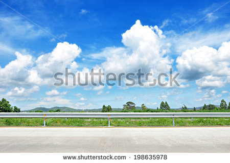 Roadside Stock Images, Royalty.