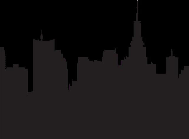 HD Cityscape Clipart Bethlehem.