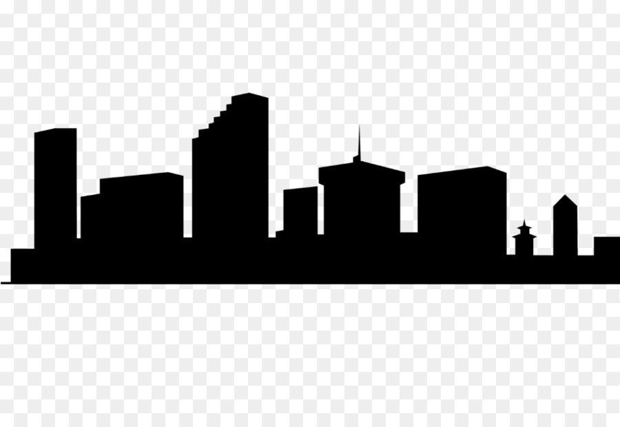 New York City Skyline Silhouette Clip Art Png Entertaining Genuine 8.