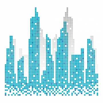 City Skyline Png, Vector, PSD, and Clipart With Transparent.