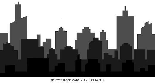 City Skyline Png & Free City Skyline.png Transparent Images #29908.