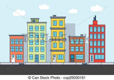 City street Vector Clipart EPS Images. 33,450 City street clip art.