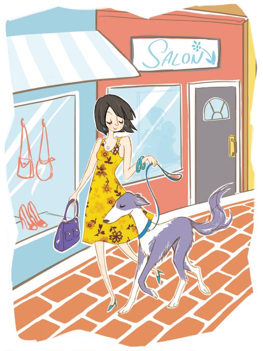 Casey Uhelski Illustration.