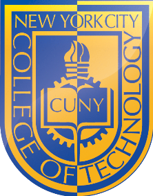 New York City College of Technology.