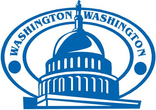 Washington dc trip clipart.