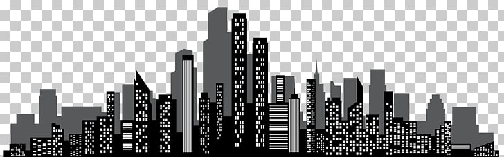 Cityscape Skyline , CITY PNG clipart.