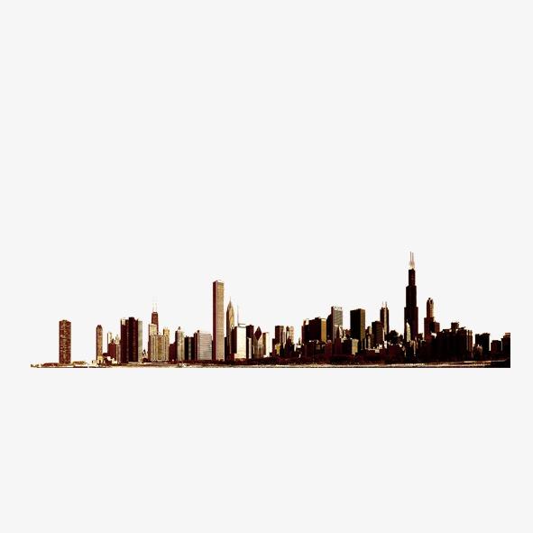 Cityscape, City, Building, Condominium P #56602.