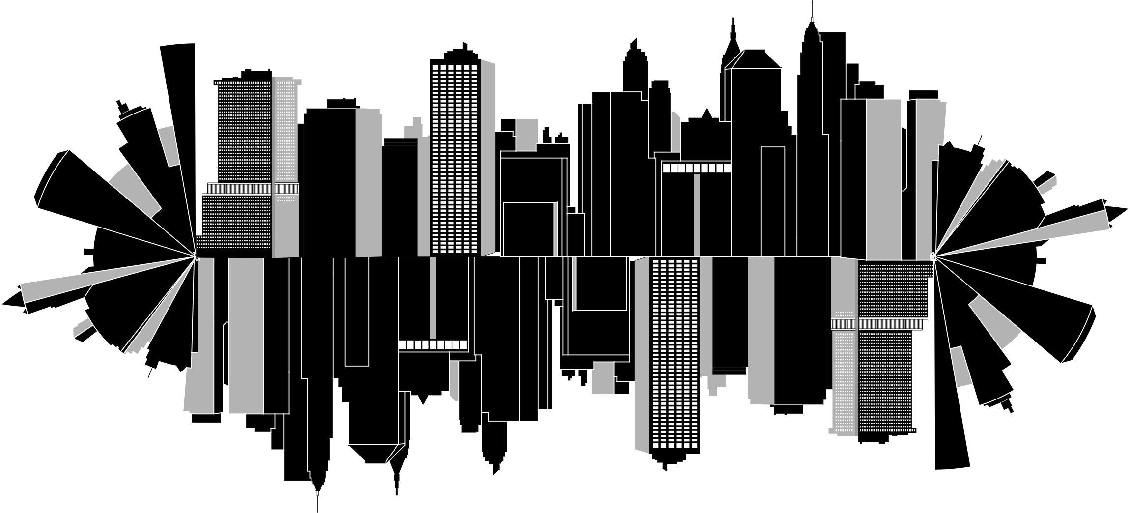 Cityscape PNG Images Transparent Free Download.