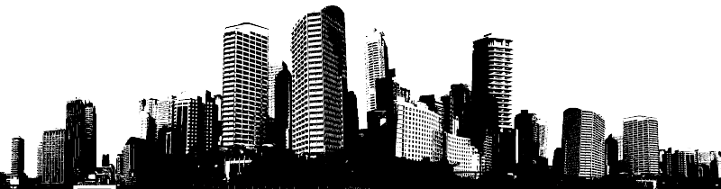 Download Cityscape PNG Transparent Image For Designing Projects.
