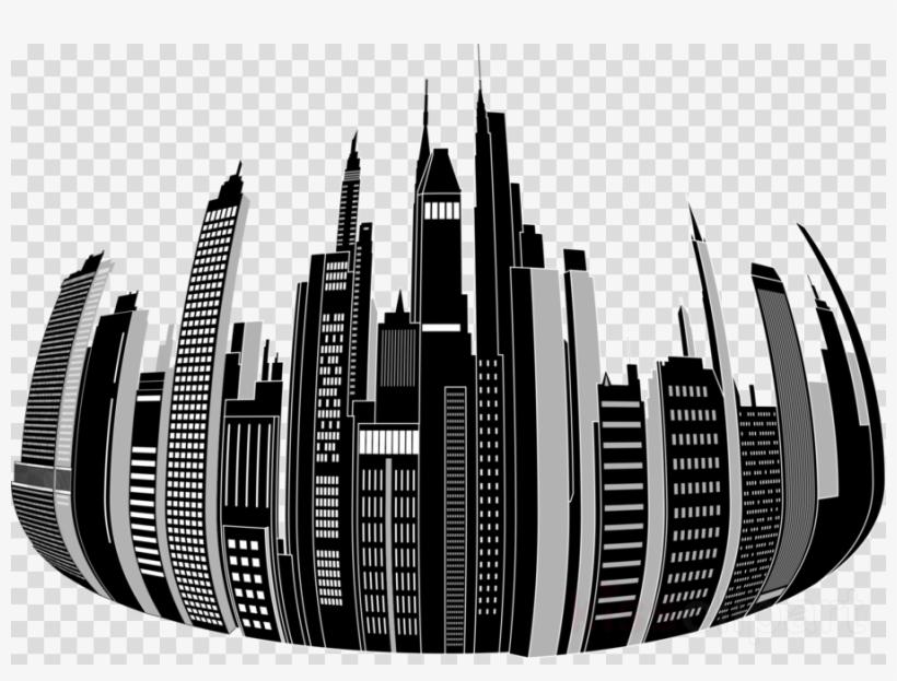 Cityscapes Png Clipart Clip Art.