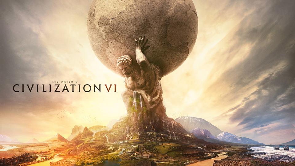 Civilization® VI.