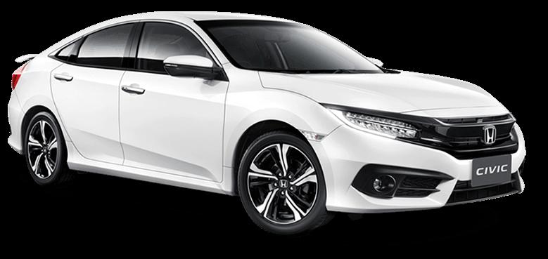Download Honda Civic PNG Pic.