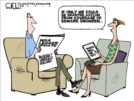 Showing post & media for Duty political cartoon.