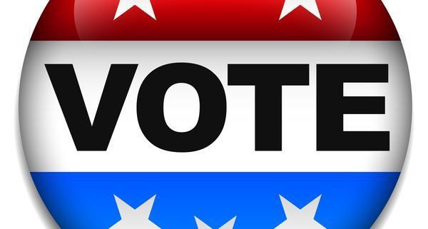 Voting is our civic responsibility.