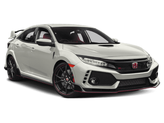 New 2019 Honda CIVIC TYPE R TOURING Hatchback in Las Vegas #F191544.