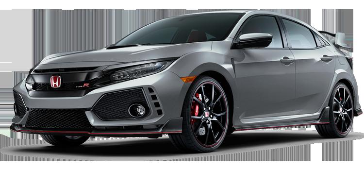 New 2019 Honda Civic Type R, Panama City Model Research, Springfield.