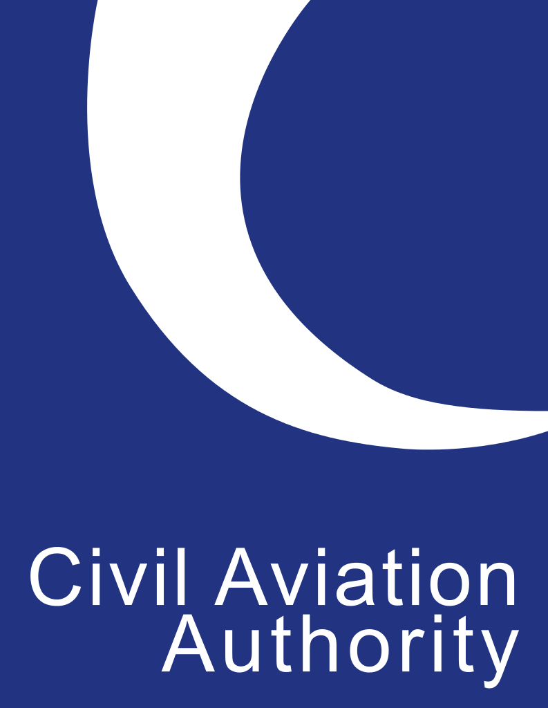 File:Civil Aviation Authority logo.svg.