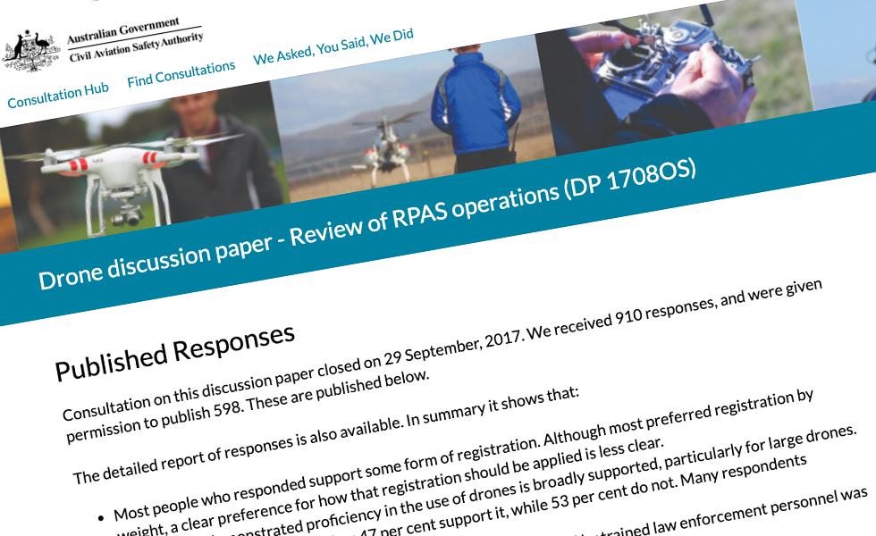Customer Story: Civil Aviation Safety Authority, AU.