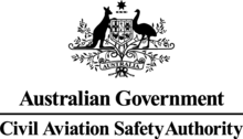 Civil Aviation Safety Authority (CASA).