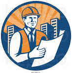 Civil Engineer Clipart.