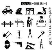 Civil Engineering Clip Art.