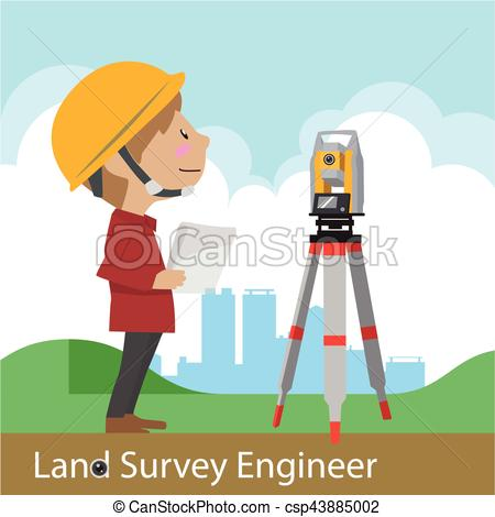 Construction and civil engineering vector illustration.