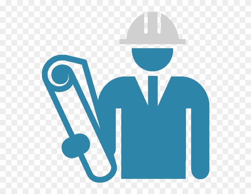 Symbol Civil Engineer Logo Clipart (#3735022).