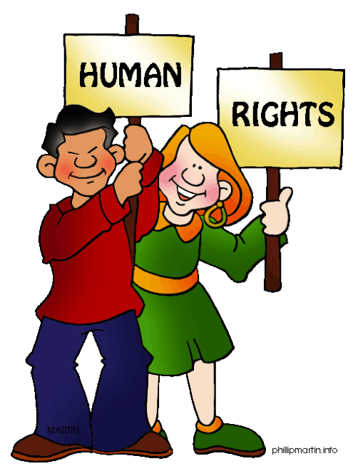 civil rights clipart clipground