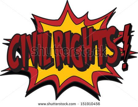 Civil Rights Stock Vectors, Images & Vector Art.