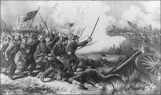 Download Free png pin Civil War clipart black a.